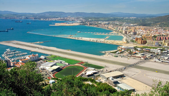 Gibraltar_Airport_Main_Highway 2