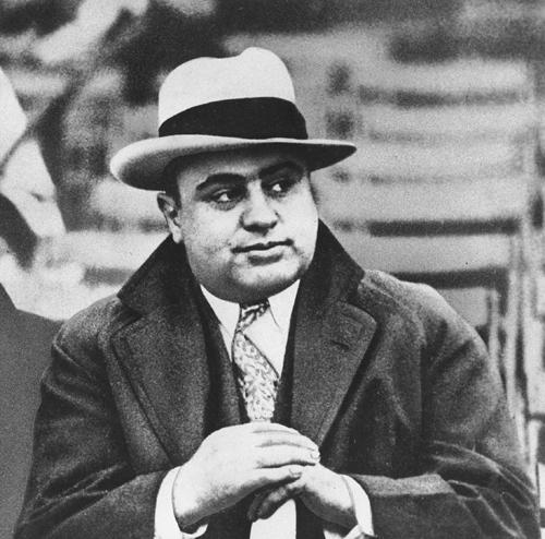 Capone6 2