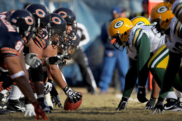 packers-v-bears 2