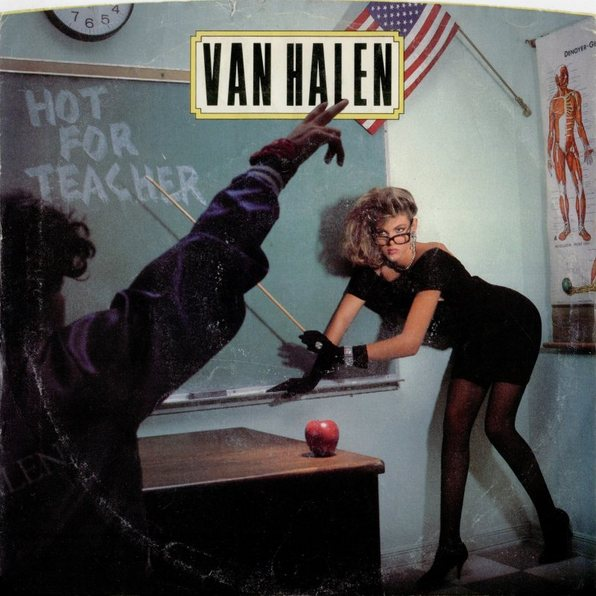 van-halen-hot-for-teacher-warner-bros 2